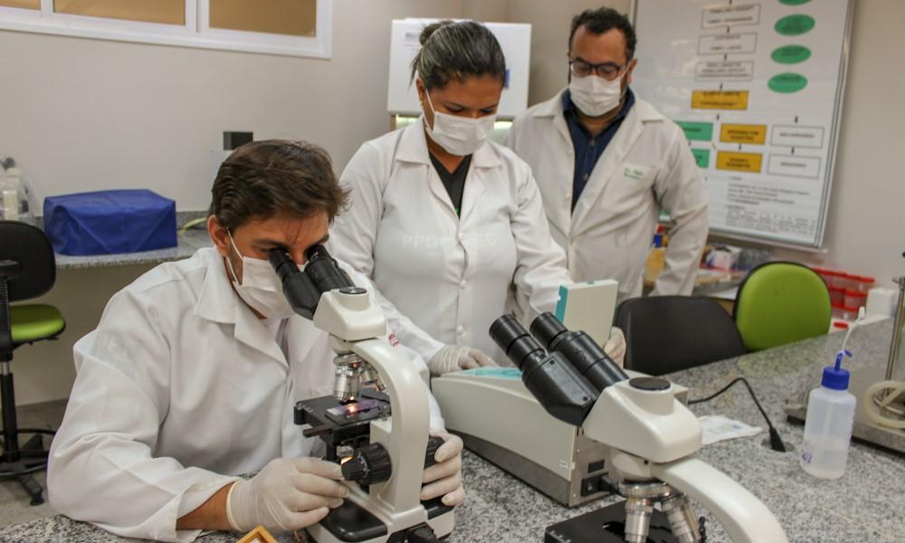 Editais de pesquisa científica são prorrogados para o dia 04 de Março