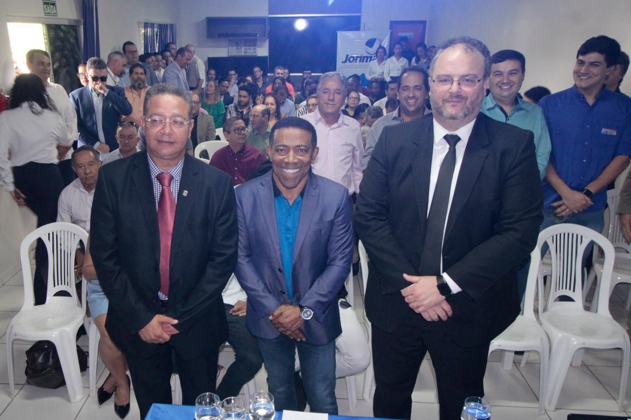 Governo do Tocantins esclarece medidas tomadas em relação à legislação tributária a empresários em café da manhã na Acipa
