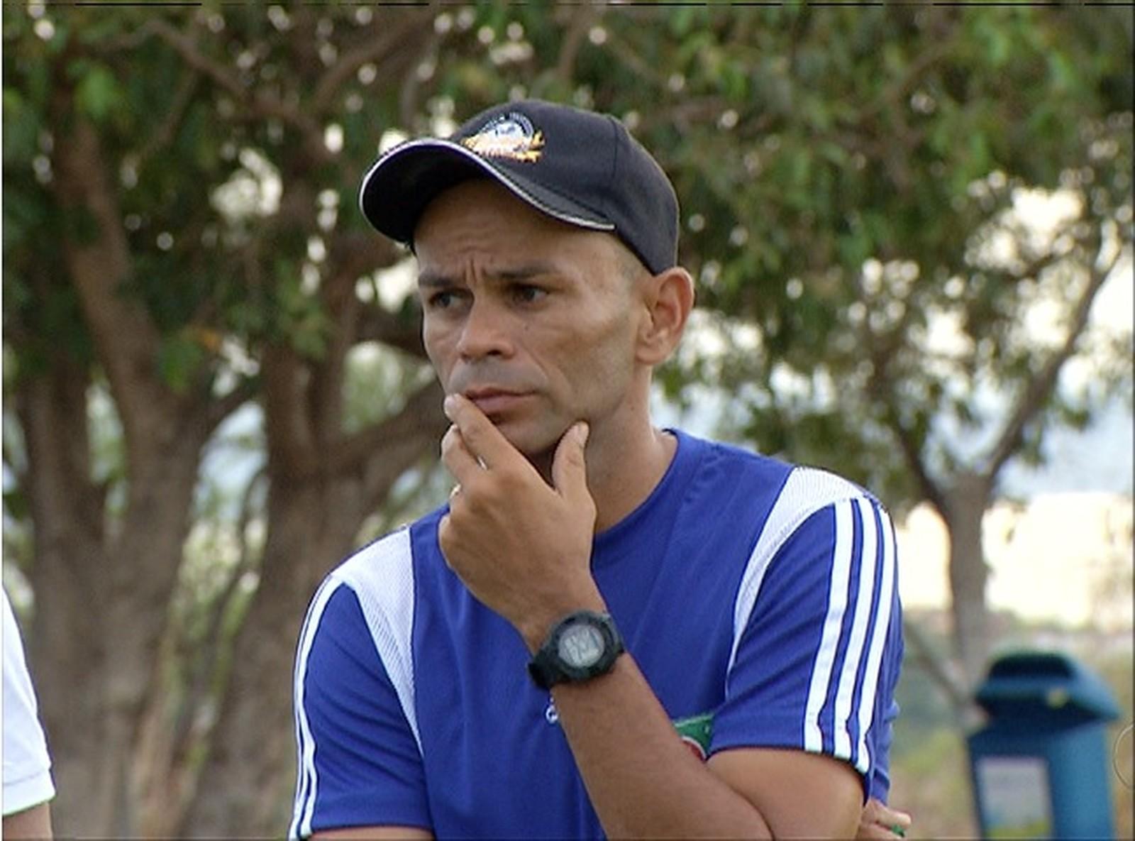 Araguacema anuncia Wicelmo Rodrigues para comandar equipe na disputa do Tocantinense 2020