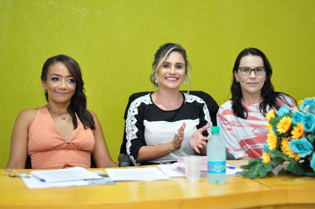 Ariane Furtado deixa presidência da APAE de Lagoa da Confusão com um grande legado
