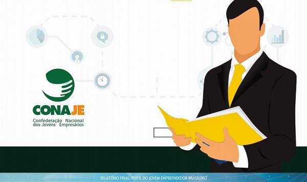 Conaje inicia pesquisa sobre o perfil do jovem empreendedor brasileiro
