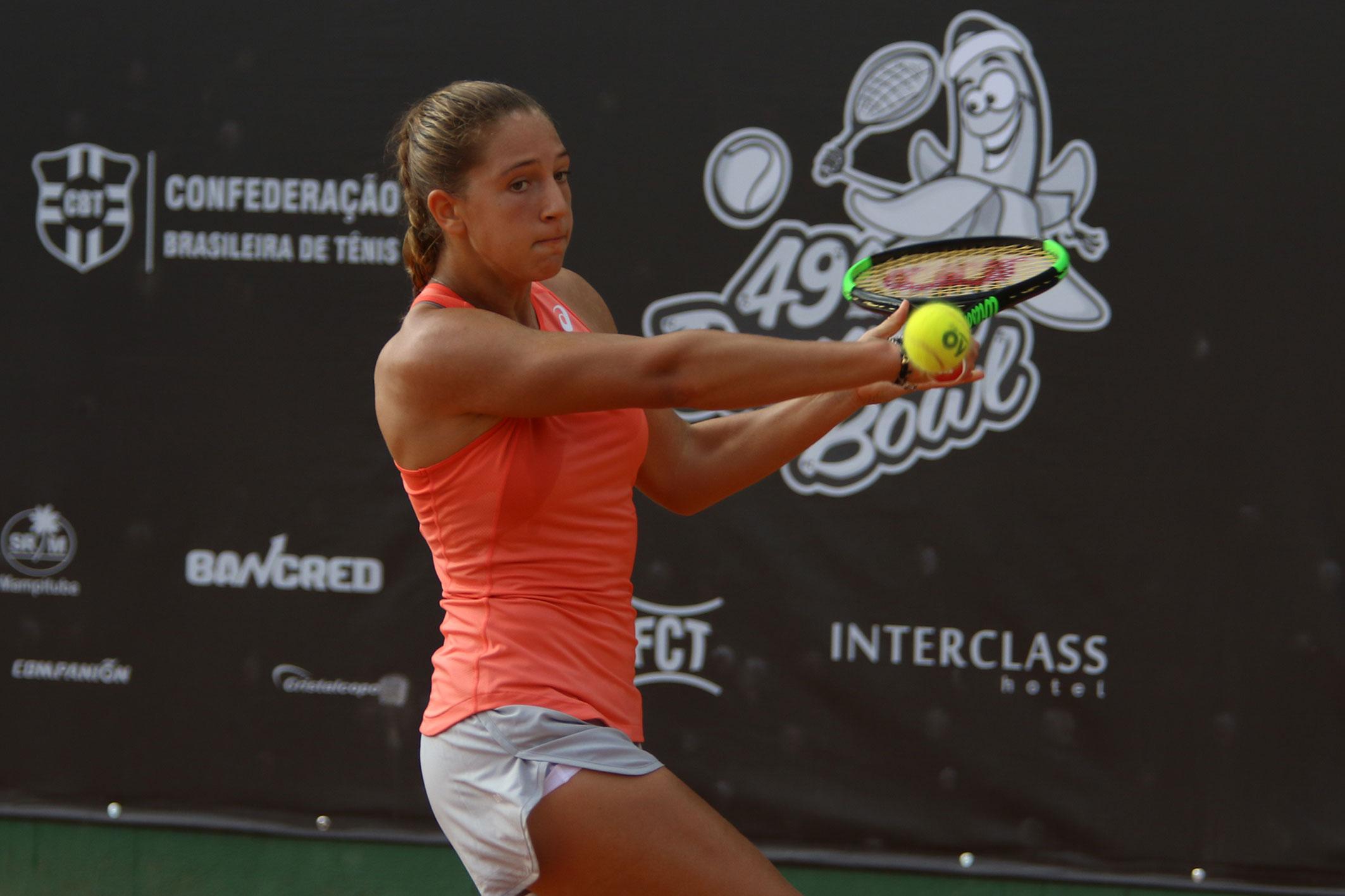 Banana Bowl chega à 50ª edição como um dos maiores torneios de tênis juvenil do mundo