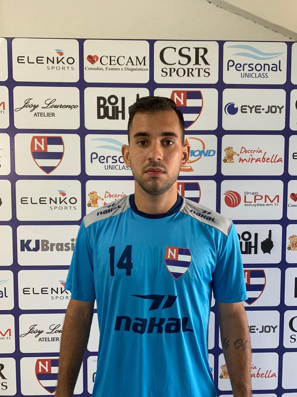 Formado pelo Corinthians, atacante volta ao futebol paulista