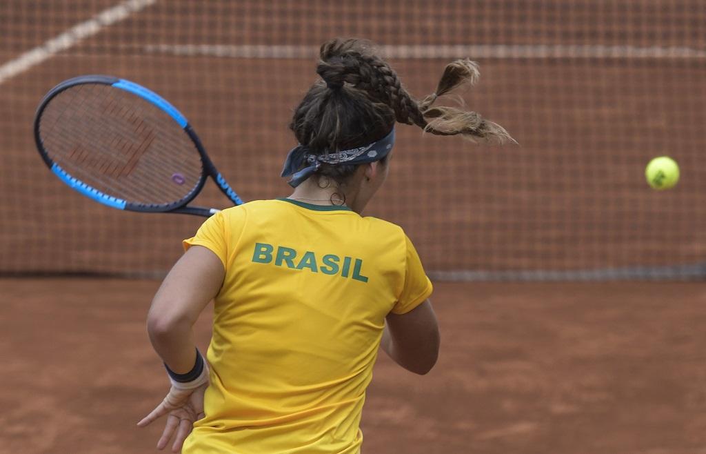 Fed Cup: ingressos para Brasil x Alemanha em Florianópolis serão revertidos para ação social