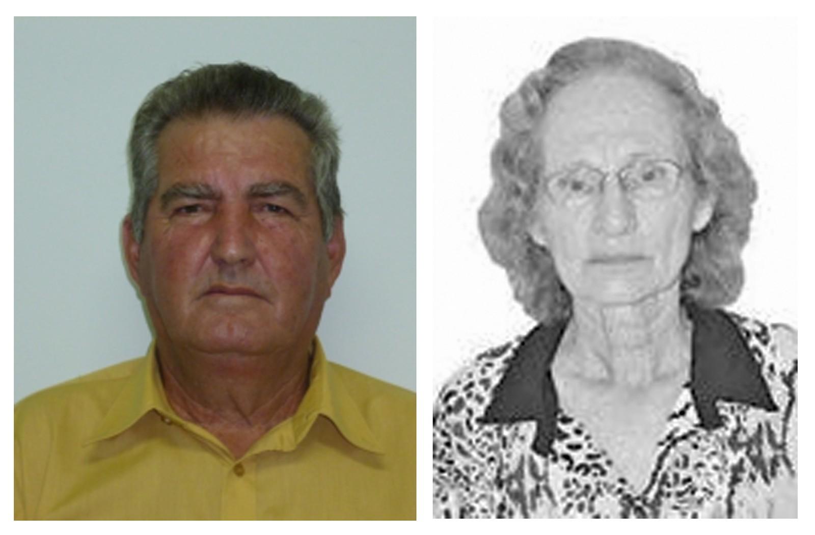 Vereador e esposa são encontrados mortos a tiros em Santo Expedito (SP)