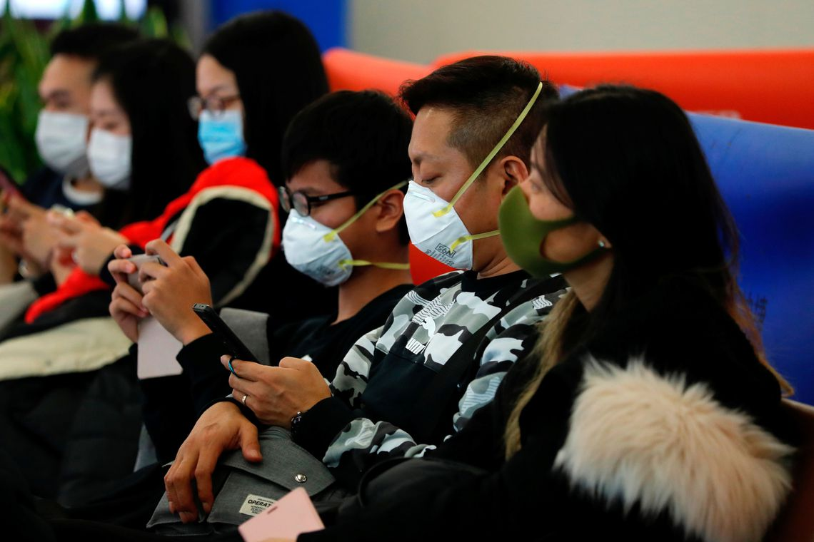Número de mortes pelo novo coronavírus chega a 722 na China