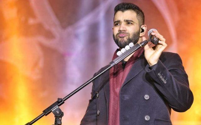 Palco de Gusttavo Lima pega fogo durante show