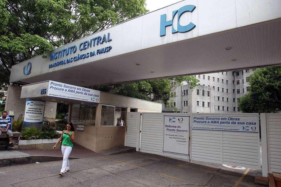 Novo vírus provoca primeiro caso de febre hemorrágica brasileira em 20 anos