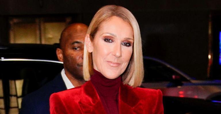 Theresa Dion, mãe da cantora Céline Dion, morre aos 92 anos