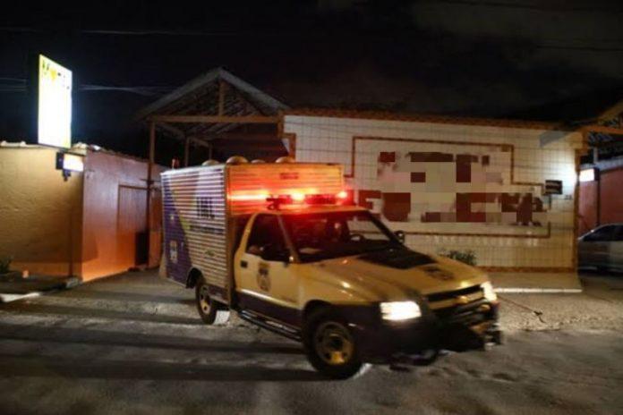 Homem morre durante relação sexual com a filha em motel de Manaus