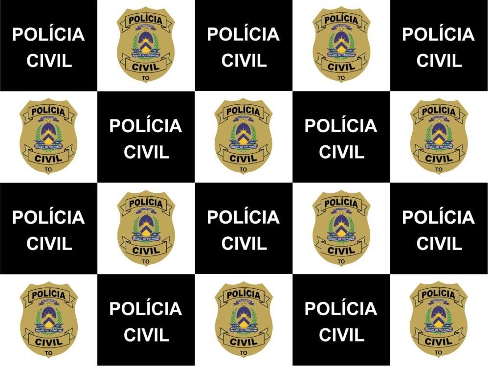 Foragido da Justiça é preso pela Polícia Civil em Paraíso do Tocantins