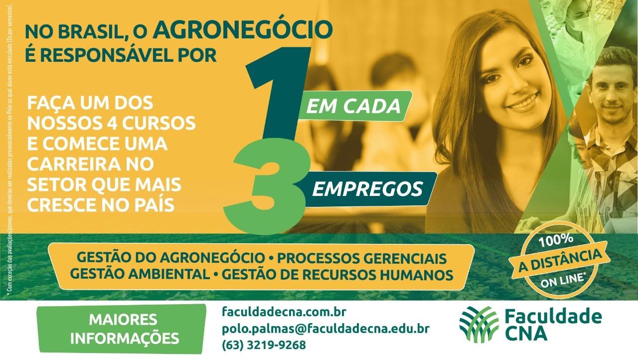 Faculdade CNA cria oportunidades para Gestores do Agro