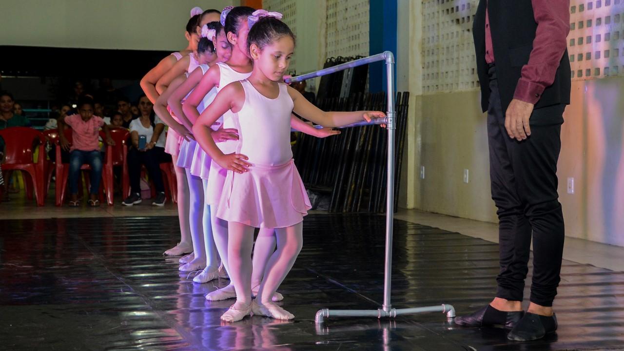 Matrículas para 810 vagas em cursos de iniciação em artes da FCP serão abertas nesta segunda, 20