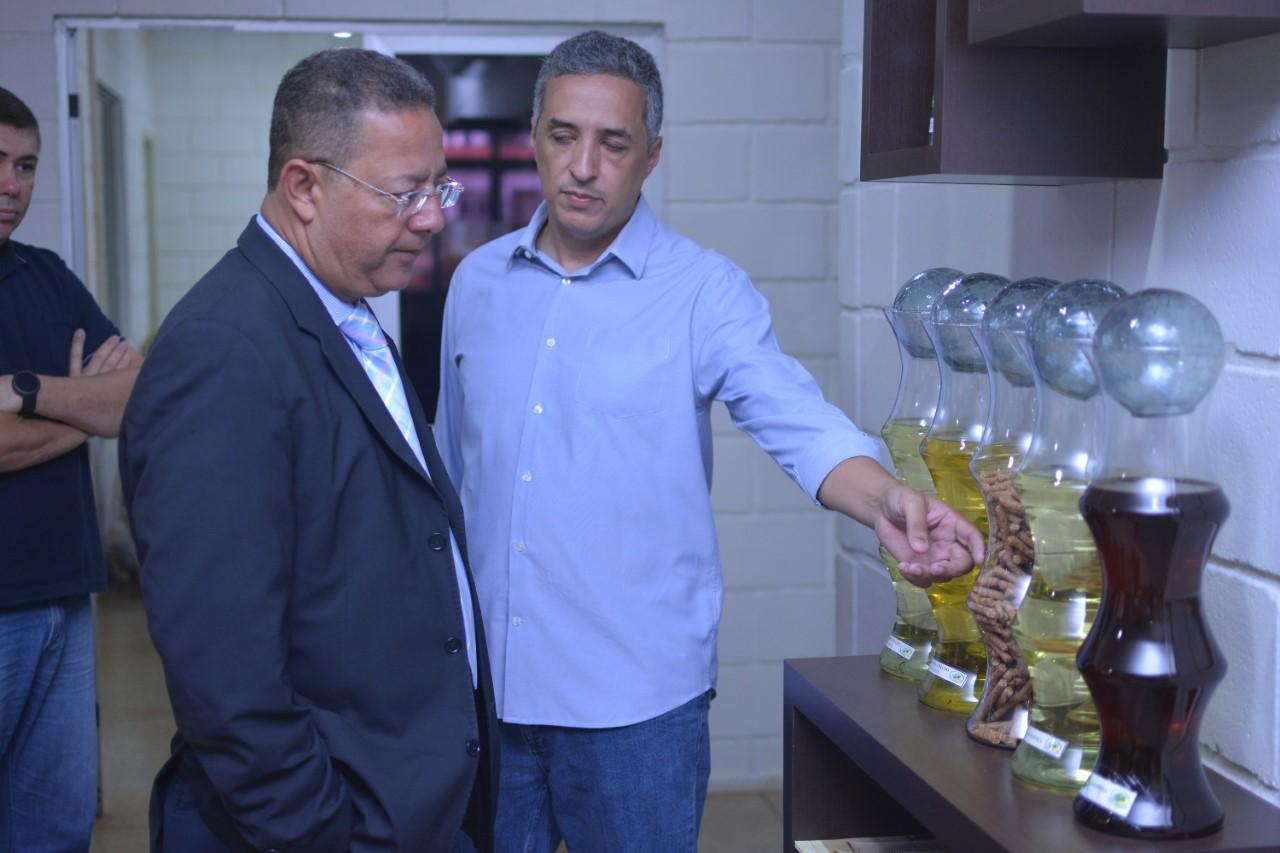 Beneficiada com incentivos fiscais, Granol pretende dobrar produção este ano no Tocantins