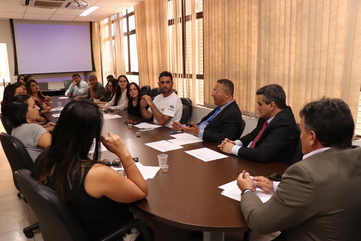 Cetur se reúne para apresentação de nova modalidade de financiamento voltada ao Turismo Tocantinense