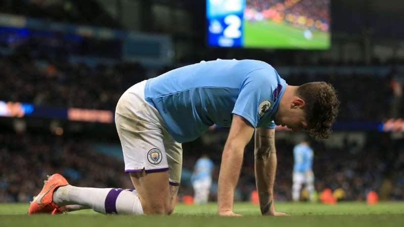 Manchester City é banido da Champions por duas temporadas