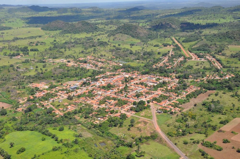 Projeto de pesquisa da UFT leva sinalização para Trilha dos Romeiros em Aragominas