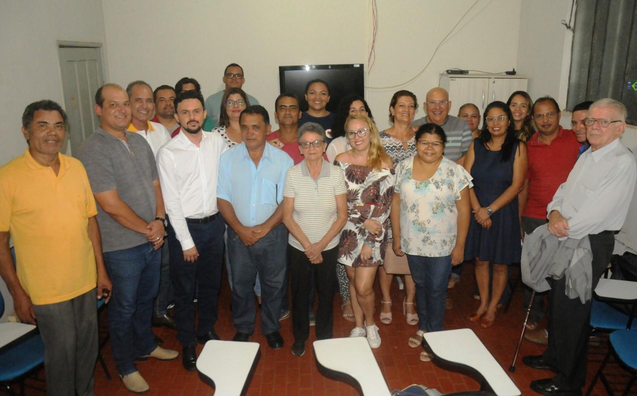 Centro de Assistência à Maternidade e Infância de Miracema do Tocantins aprova doação de prédio ao Município