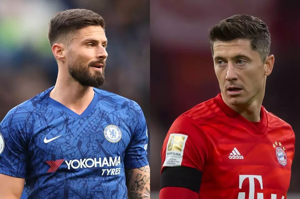 Chelsea x Bayern de Munique: onde assistir, horário, escalações