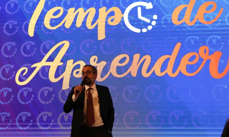 MEC lança programa para aprimorar alfabetização