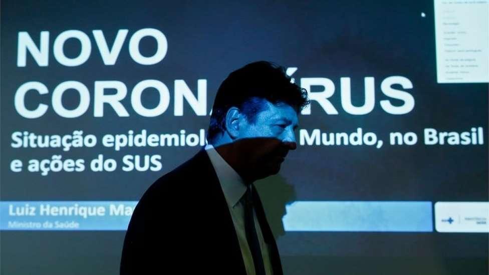 O que se sabe sobre o 1º paciente diagnosticado com coronavírus no Brasil