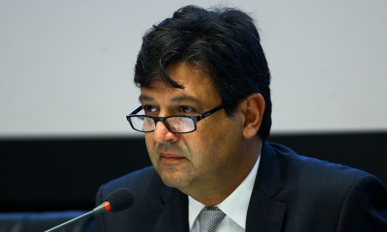 Ministério da Saúde confirma primeiro caso de coronavírus no Brasil