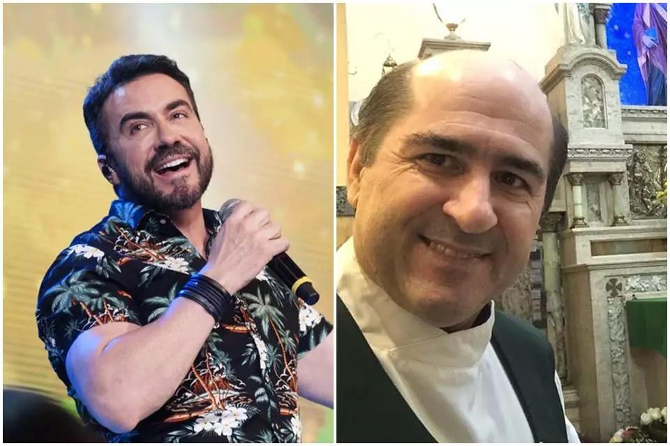 Padre Fábio de Melo x padre Joãozinho: entenda a treta no Twitter