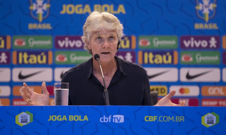 Seleção feminina: Pia Sundhage convoca para Torneio da França