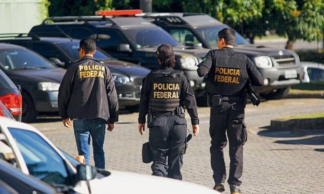 Polícia Federal desarticula grupo criminoso especializado em fraudes bancárias no Tocantins