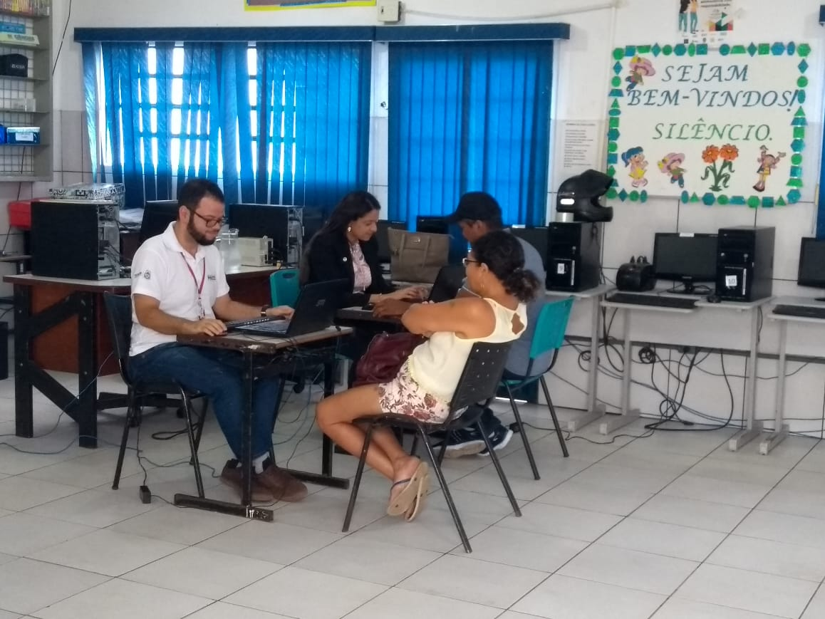 Procon Itinerante realiza mais de 900 atendimentos em Araguaína