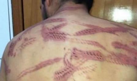 Homem bate na mulher e leva surra do sogro em Campo Grande (MS)
