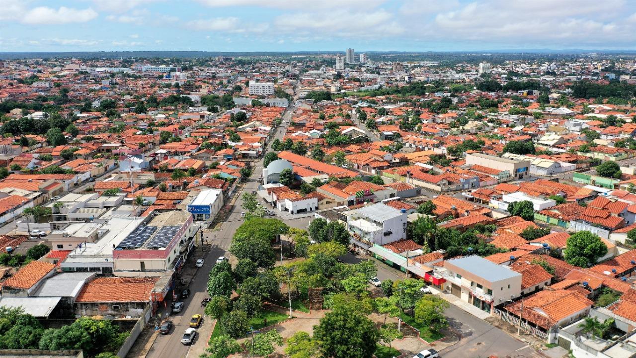 Prefeitura de Araguaína prorroga prazos de vencimento de tributos municipais