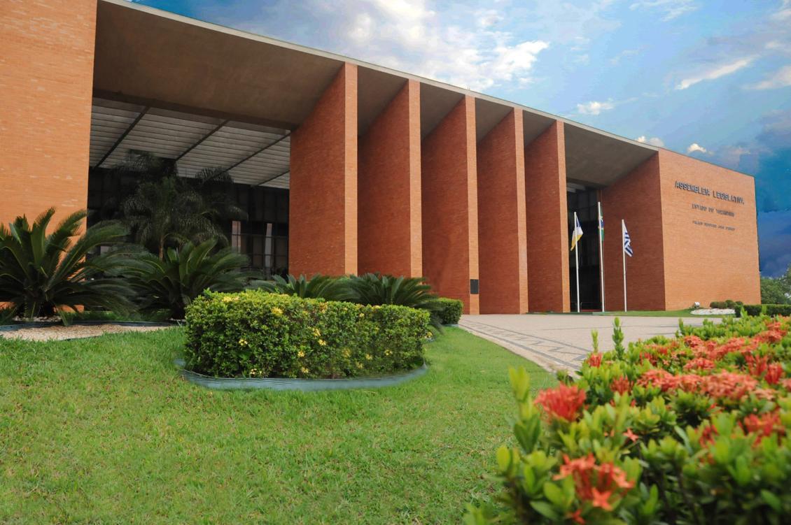 Assembleia Legislativa restringe acesso às suas dependências após servidores testarem positivo para Covid-19
