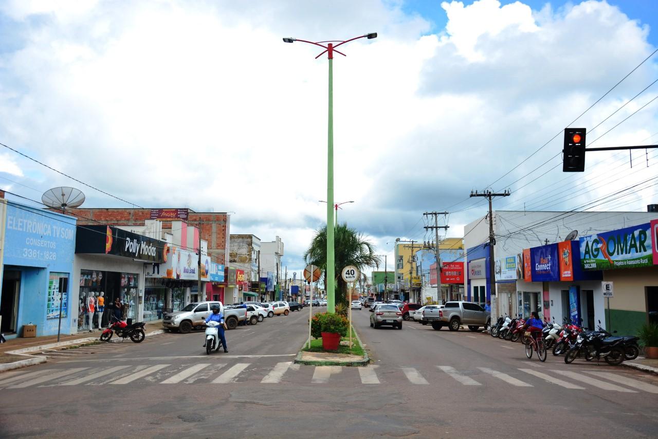 Paraíso do Tocantins tem 34 recuperados da Covid-19