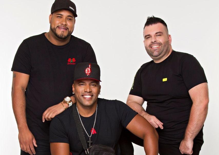 Grupo SP5 é a nova sensação do samba