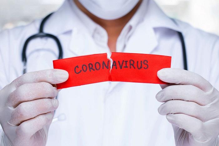 Número de novos infectados pelo coronavírus no Brasil cai pelo 3º dia consecutivo