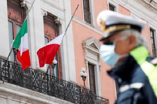 Taxa de letalidade da covid-19 no Brasil é três vezes menor do que na Itália