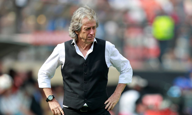 Benfica marca apresentação oficial de Jorge Jesus em busca de dias melhores
