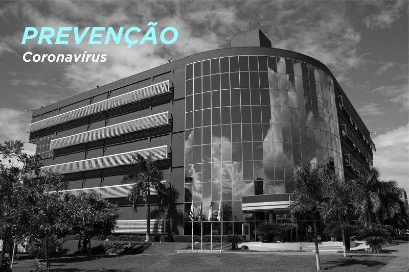 MPTO alerta gestores da Comarca de Paraíso para o efetivo cumprimento de medidas preventivas da Covid-19