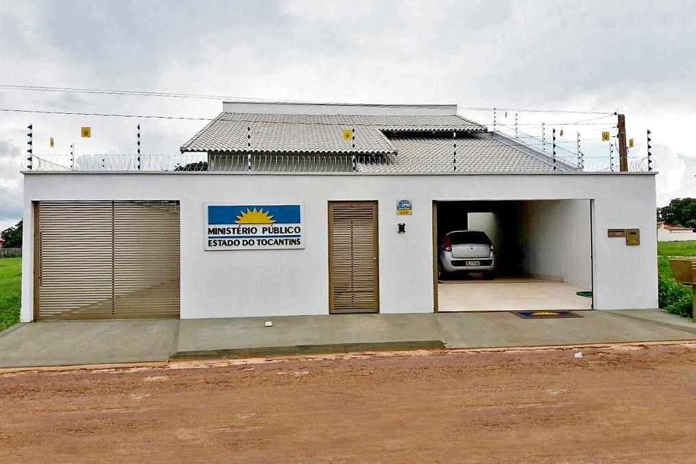 MPTO atua para evitar contágio de coronavírus em unidades prisionais de Talismã e Araguaçu