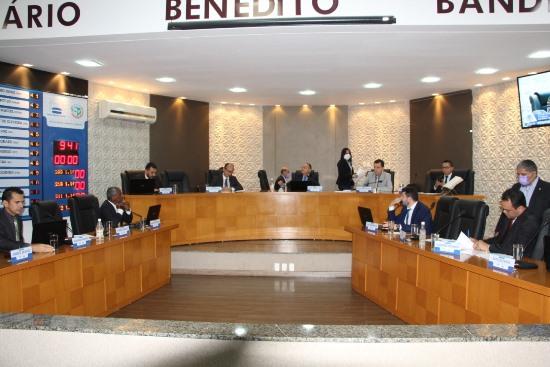 Câmara Municipal de Paraíso transmite ao vivo 23ª Sessão Ordinária; assista