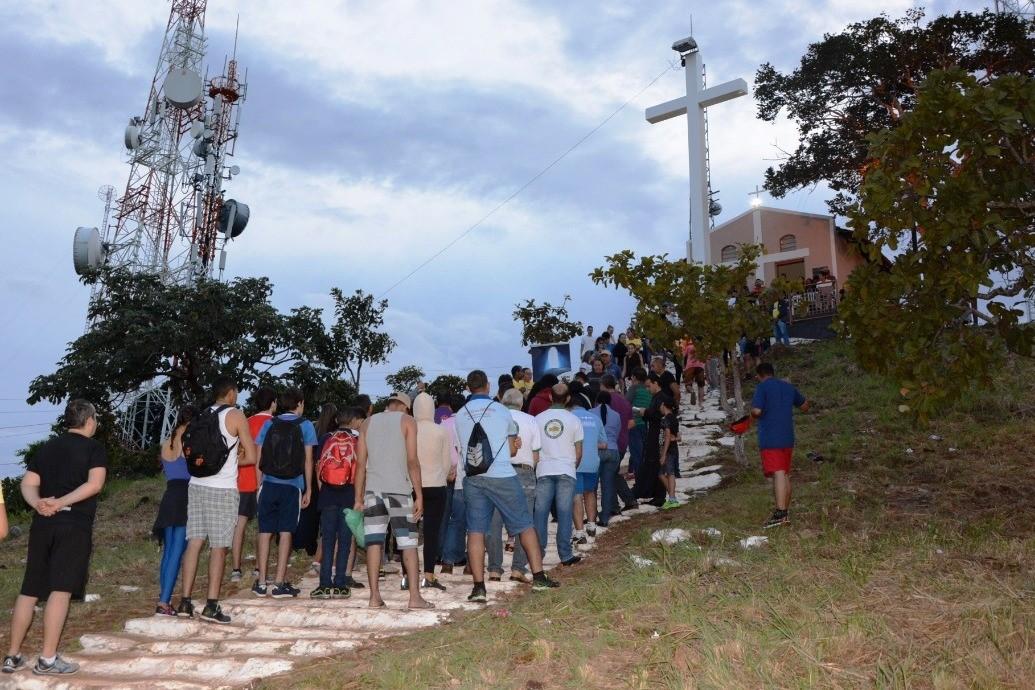 Medidas para a não aglomeração de pessoas na Serra do Estrondo, em Paraíso, serão realizadas durante Semana Santa