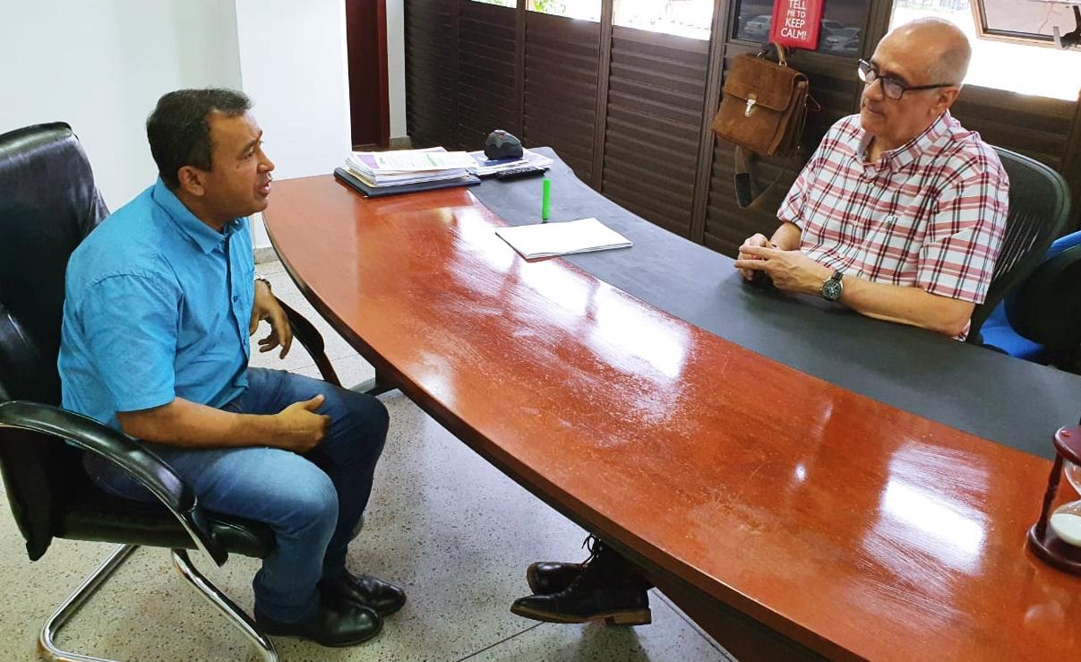 Elenil defende união contra covid-19 e destina R$ 837 mil para ações de prevenção