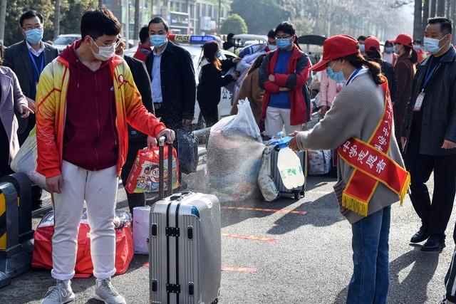 Inédito desde janeiro: China não registra morte por Covid-19 nas últimas 24h