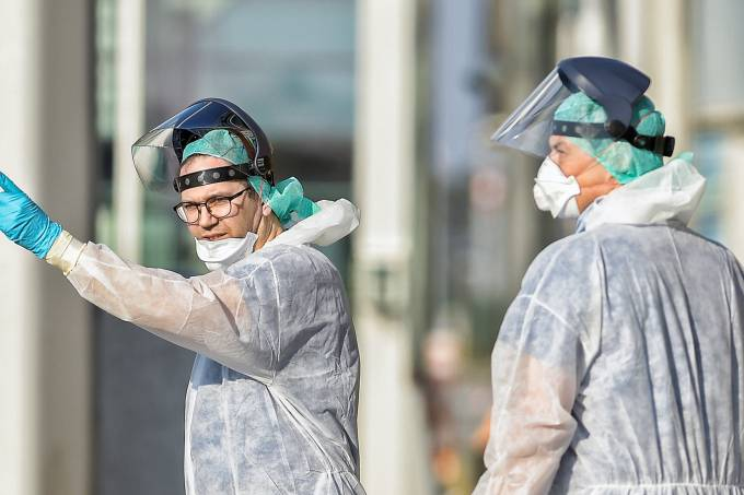 Remédio antiparasita mata coronavírus em 48 horas, medicação ainda está em teste