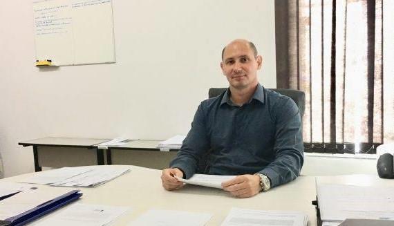 Delegado-Chefe em Guaraí, Adriano Carrasco aponta desafios da profissão