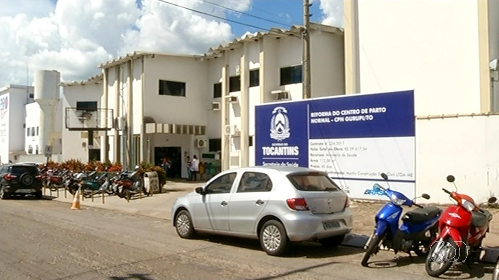 Prefeitura proíbe funerárias de abordar parentes de pacientes em hospitais de Gurupi