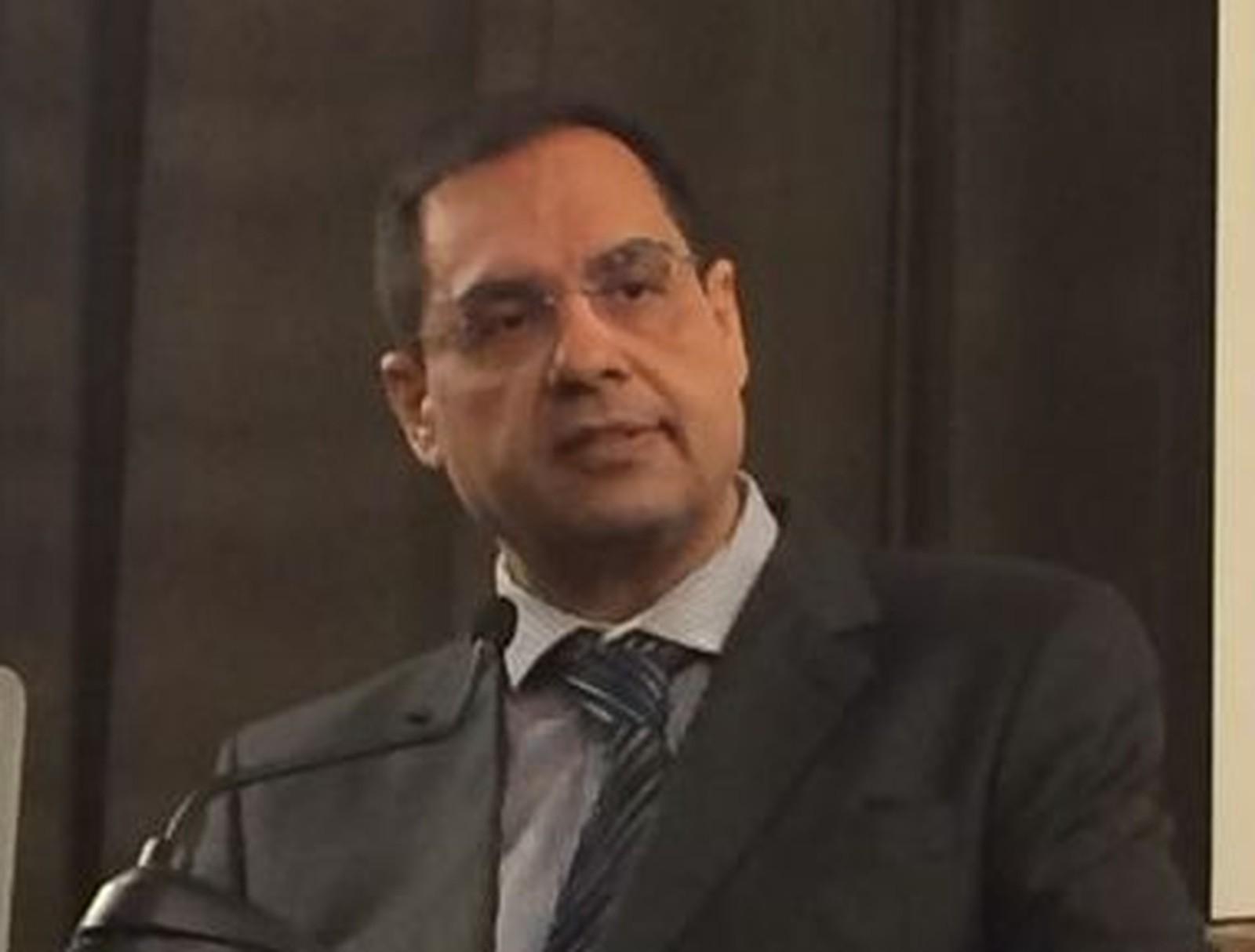 Morre em SP hematologista Paulo Fernando Palazzo, chefe da urgência clínica da Unifesp