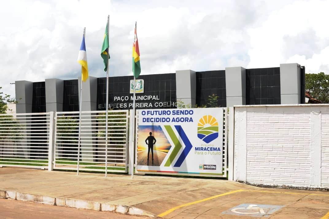 Prefeitura de Miracema se manifesta sobre a Decisão Judicial que determina o fechamento do comércio de produtos e serviços não essenciais