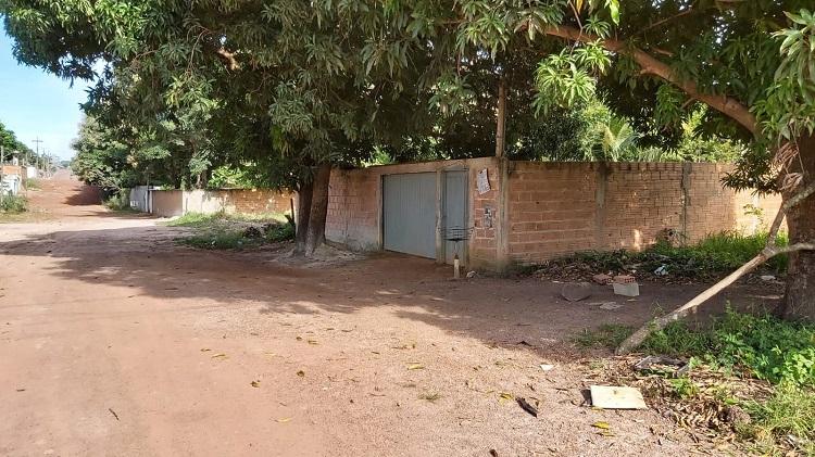 Homem é morto a tiros enquanto conversava com amigos no setor Nova Fronteira, em Gurupi